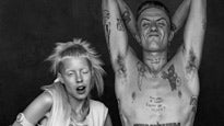 presale code for Die Antwoord tickets in Vancouver - BC (Commodore Ballroom)