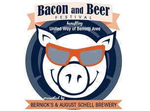 Bacon & Beer Festival Tickets