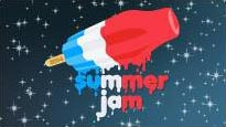 presale code for Jam'n 94.5's Summer Jam tickets in Mansfield - MA (Xfinity Center)