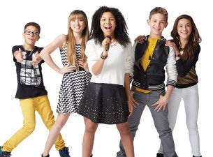 Kidz Bop Kids Tickets