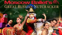 More Info AboutMoscow Ballet's Great Russian Nutcracker