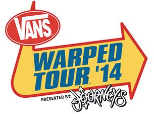 Vans Warped Tour Tickets