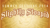 More Info AboutSlightly Stoopid's Summer Sessions 2014
