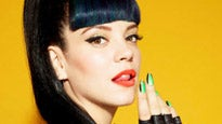 More Info AboutLily Allen