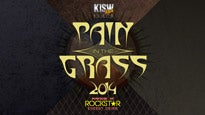 More Info About99.9 KISW Presents Pain In The Grass Powered By Rockstar Energy Drink