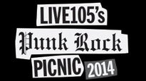 More Info AboutLive 105's Punk Rock Picnic With The Offspring, Bad Religion And More!