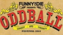 More Info AboutOddball Comedy Fest: Louis C.K., Aziz Ansari, Sarah Silverman and more