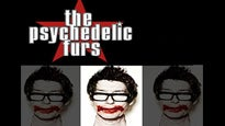 More Info AboutThe Psychedelic Furs