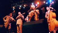 Del McCoury Band presale code for early tickets in New Orleans