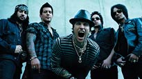 Buckcherry with My Darkest Days and Otherwise presale code for early tickets in North Myrtle Beach