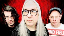 Dinosaur Jr. & Henry Rollins pre-sale password for early tickets in Vancouver