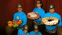 The Aquabats discount password for event tickets in Anaheim, CA 92802 (House of Blues Anaheim)