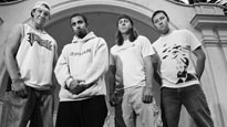 Rebelution presale password for early tickets in New Orleans