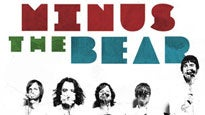 Minus the Bear presale code for concert tickets in Cleveland, OH