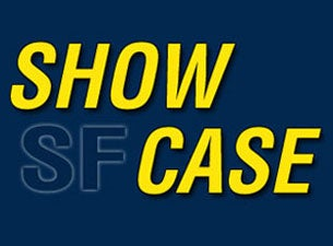 S. F. Comedy Showcase Tickets