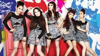 Xl106.7 Presents Xl'ent Night Out - Wonder Girls discount code for event tickets in Orlando, FL (House of Blues Orlando)