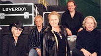 Loverboy pre-sale code for show tickets in Vancouver, BC