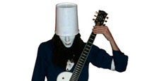 presale password for Buckethead tickets in Austin - TX (La Zona Rosa)