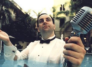 Richard Cheese Tickets