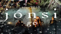 Jonsi with special guest Mountain Man presale code for concert tickets in Las Vegas, NV