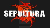 Sepultura presale code for concert tickets in San Diego, CA