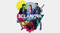 Belanova  presale password for sport tickets