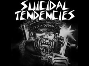 Suicidal Tendencies Tickets
