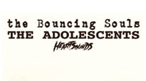 The Bouncing Souls pre-sale code for concert tickets in Anaheim, CA