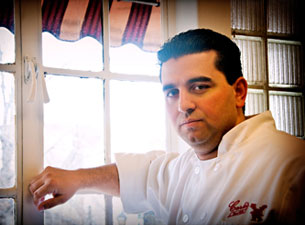 Buddy Valastro Tickets