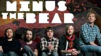 presale passcode for Minus the Bear tickets in Cleveland - OH (House of Blues Cleveland)