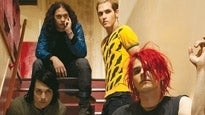 My Chemical Romance pre-sale code for concert tickets in Chicago, IL