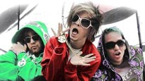 Brokencyde pre-sale code for show tickets in New York, NY (Gramercy Theatre)