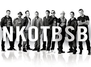 New Kids On The Block & Backstreet Boys Tickets