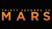 Thirty Seconds To Mars pre-sale password for concert tickets in Atlanta, GA (The Tabernacle)
