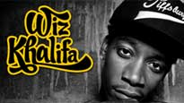 Wiz Khalifa fanclub presale password for show tickets in Cleveland, OH