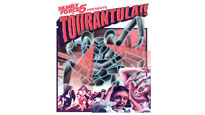 presale password for Family Force 5 Presents: TOURANTUL tickets in New Orleans - LA (House of Blues New Orleans)
