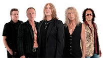 Def Leppard discount offer for show in Darien Center, NY (Darien Lake Performing Arts Center)
