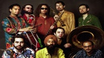 Red Baraat presale password for early tickets in Dallas
