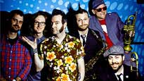 presale password for Reel Big Fish tickets in Anaheim - CA (House of Blues Anaheim)