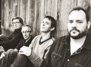 Toad the Wet Sprocket Tickets