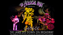 discount coupon code for The Musical Box tickets in Dallas - TX (House of Blues Dallas)