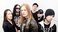 presale password for Dragonforce, Holy Grail, The Huntress tickets in New York - NY (Gramercy Theatre)