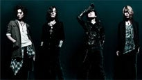 presale code for Dir En Grey tickets in West Hollywood - CA (House of Blues Sunset Strip)
