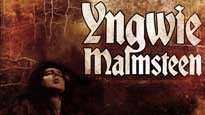 presale code for Yngwie Malmsteen tickets in San Diego - CA (House of Blues San Diego)