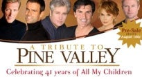 presale passcode for A Tribute To Pine Valley tickets in Westbury - NY (NYCB Theatre at Westbury)
