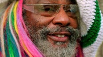 presale code for George Clinton tickets in Houston - TX (House of Blues Houston)