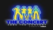 Abba the Concert pre-sale code for show tickets in Westbury, NY (NYCB Theatre at Westbury)