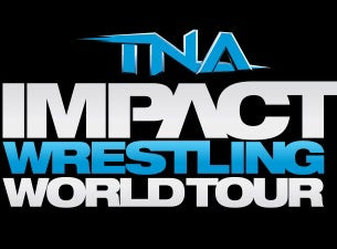 TNA Wrestling Tickets