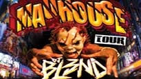 presale password for DJ Bl3nd tickets in Houston - TX (House of Blues Houston)