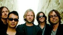 Hurley presents Switchfoot - Fading West Tour pre-sale password for early tickets in New York